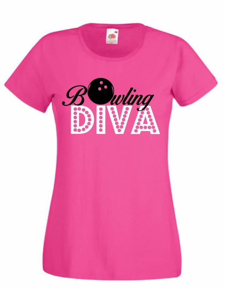 Bowling Diva