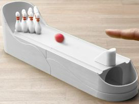 Bowling 3D Print