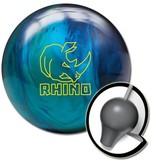 Brunswick Rhino Cobalt/Aqua/Teal Pearl
