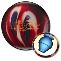 Nitrous Red/Smoke/White 15 lbs