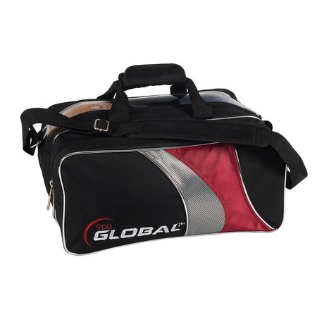 900 Global 2 Ball Tote Travel Tote