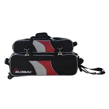 900 Global 3 Ball Deluxe Airline
