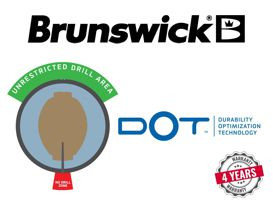 Brunswick DOT Technology