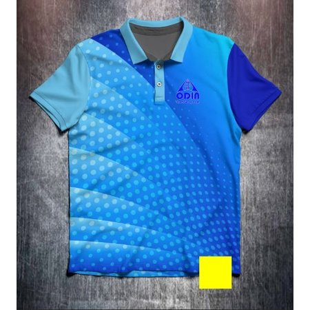 Odin Sportswear Abstract Dotted (Various Colors)