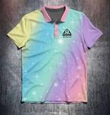 Odin Sportswear Pastel Rainbow