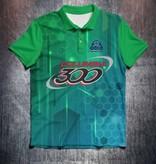 Columbia 300 Green Hexa