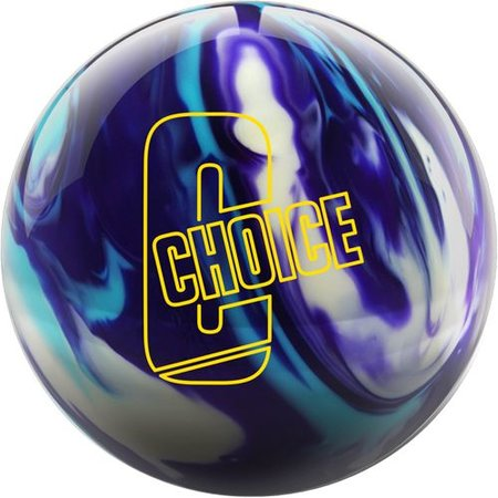 Ebonite Choice Pearl
