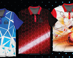 Odin Sportswear Shirts