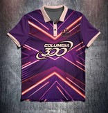 Columbia 300 Purple neon