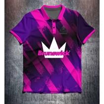 Pink Purple grunge