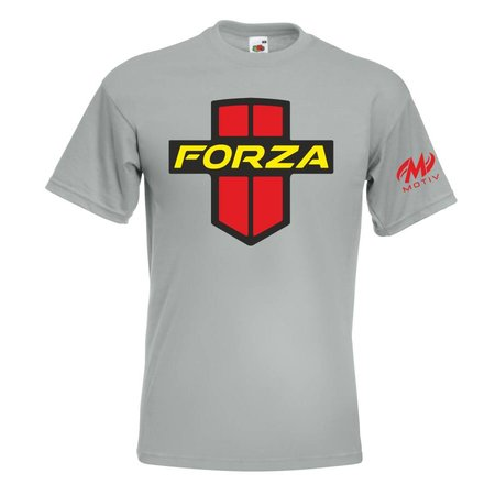 Motiv T-Shirt Forza