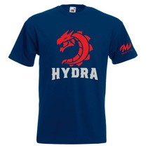 T-Shirt hydra available in 5 colors