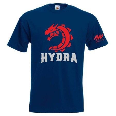 Motiv T-Shirt Hydra