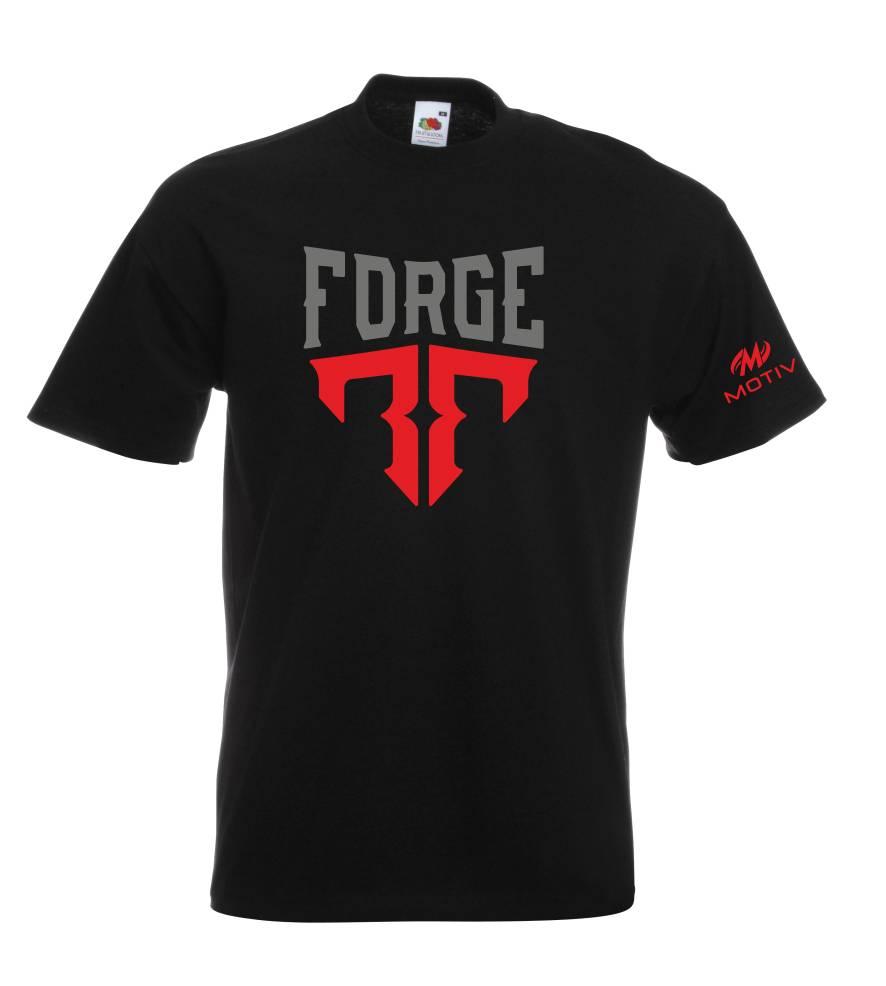Motiv T-Shirt Forge