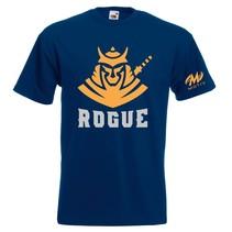 T-Shirt Rogue in 5 kleuren verkrijgbaar