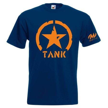 Motiv T-Shirt Tank