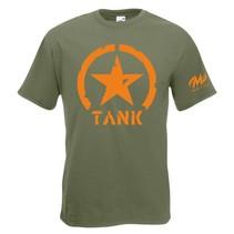 T-Shirt Tank in 5 kleuren verkrijgbaar