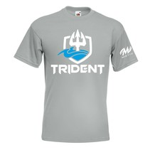 T-Shirt Trident available in 5 colors