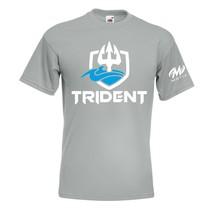 T-Shirt Trident in 5 kleuren verkrijgbaar