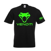 T-Shirt Venom available in 5 colors