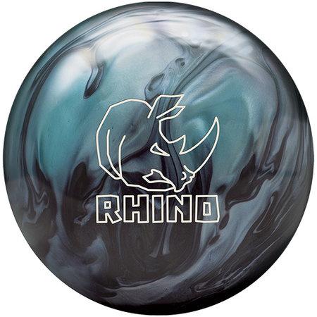Brunswick Rhino Metallic Blue/Black Pearl