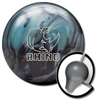 Rhino Metallic Blue/Black Pearl