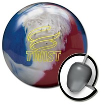 Twist Red/White/Blue