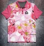 Odin Sportswear Flamingo Flower