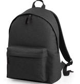 Bag Base Two-Tone Fashion Backpack