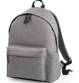 Bag Base Zweifarbige Fashion Rucksack