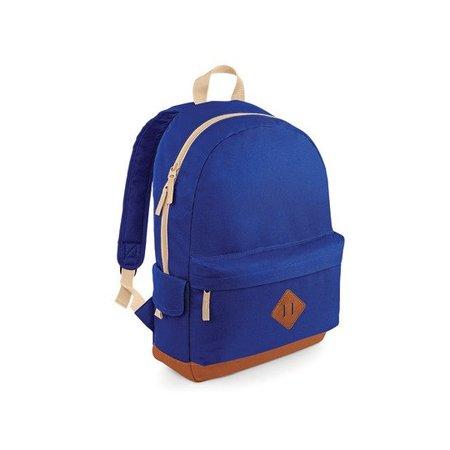 Bag Base Heritage Rucksack