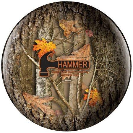 Hammer Tough Flage
