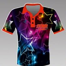 Heren Shirt Melkweg