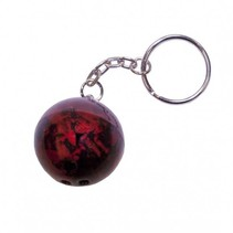 Keychain Pin Ball
