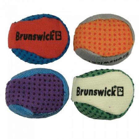 Brunswick Puff Ball - Dot Microfiber