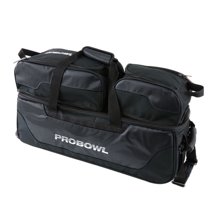Pro Bowl 3 Ball Tote (3 colors)