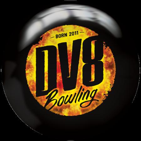 Brunswick Viz-A-Ball Scorcher DV8