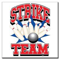 """Fliesen """"Strike Team"""""""