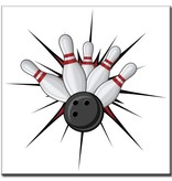 "BowlingShopEurope Fliesen ""Star"""