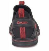 Dexter Pro Boa Schwarz/Rot