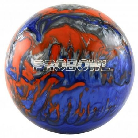Pro Bowl Blue/Orange/Silver