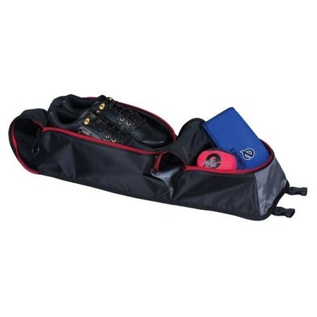 Ebonite Players 3-Ball Tote W/Pouch