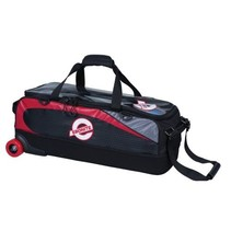 Players 3-Ball Tote Slim