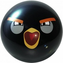 Angry Birds Black Bomb Bird