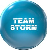 Storm Clear Team Storm Electric Blue