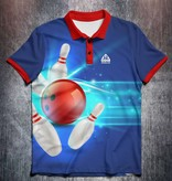 Odin Sportswear Bowling Pins