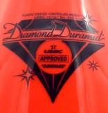 Diamond Duramid Pin Red