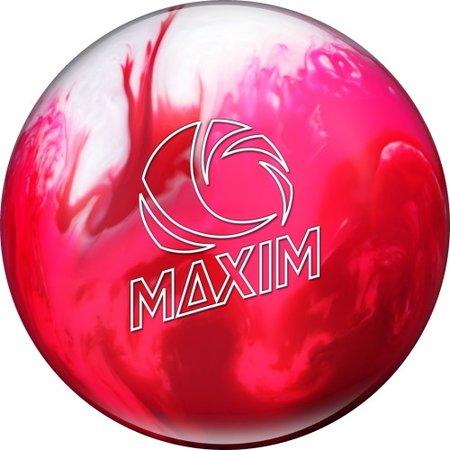 Ebonite Maxim Peppermint