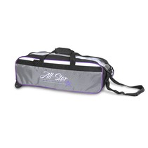 3 Ball All Star Travel Tote