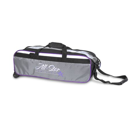 Roto Grip 3 Ball All Star Travel Tote